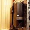 Установлен сервер 1С