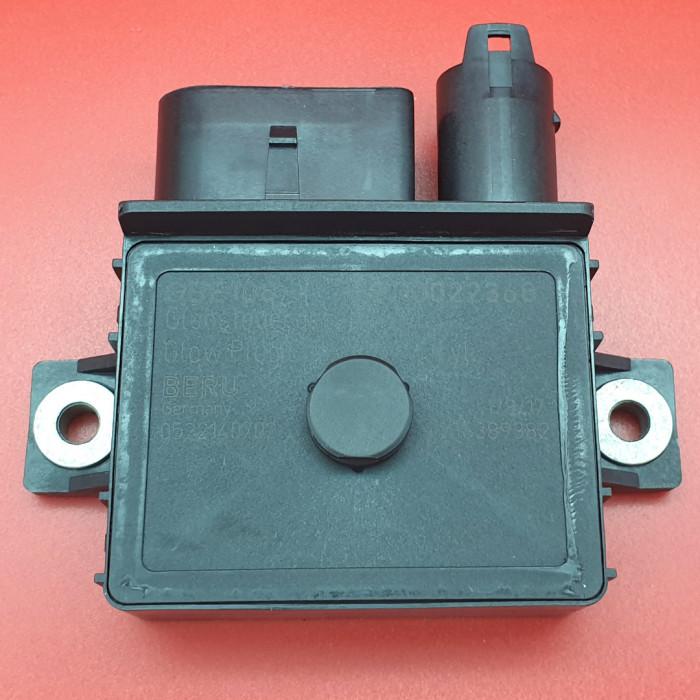 Beru GSE108 Блок управления свечами накала N57