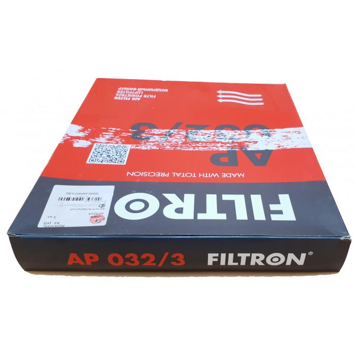 Фильтр воздушный E60 N46
