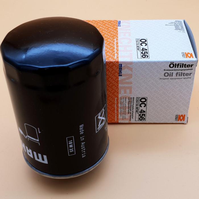 Knecht OC456 Фильтр масляный VAG 2.0 TSI