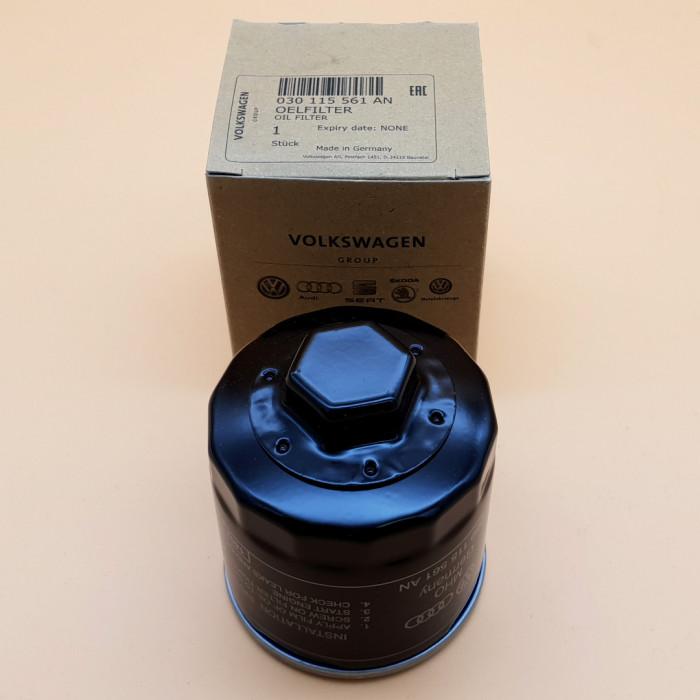 Фильтр масляный VAG 1.4-1.6i