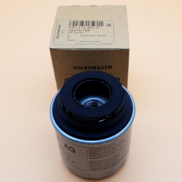 VAG 03C115561H Фильтр масляный VAG 1.4 TSI
