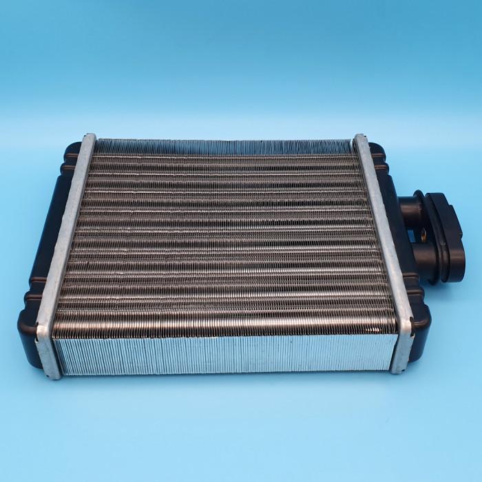 Радиатор отопителя Polo sedan