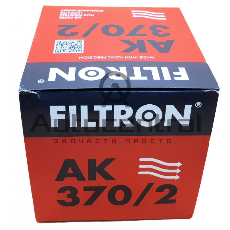 Filtron AK3702 Фильтр воздушный Rapid