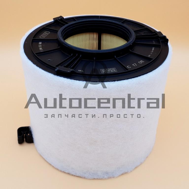 VAG 8W0133843A Фильтр воздушный A5